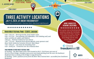 2014-ONEOK-FreedomFest-ActivitiesMap
